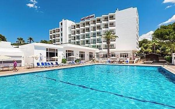 Španělsko - Menorca letecky na 11-12 dnů