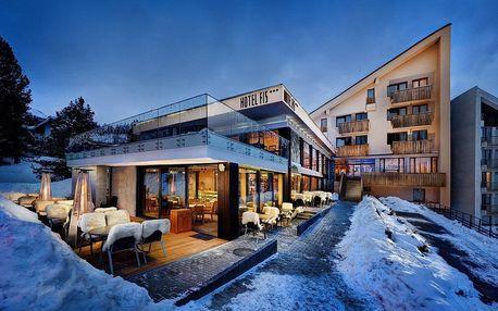 Akciový pobyt na Štrbském Plese, Vysoké Tatry