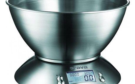 Orava EV-3 S kuchyňská váha