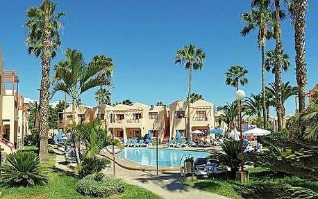Španělsko - Gran Canaria letecky na 8 dnů, all inclusive