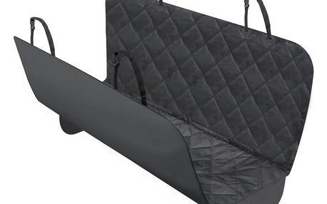 COMPASS 04131 Deka ochranná do auta pro psa PRIME EAR 137x146cm