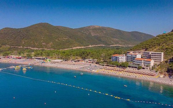 Černá Hora - Budvanská riviéra na 6-15 dnů