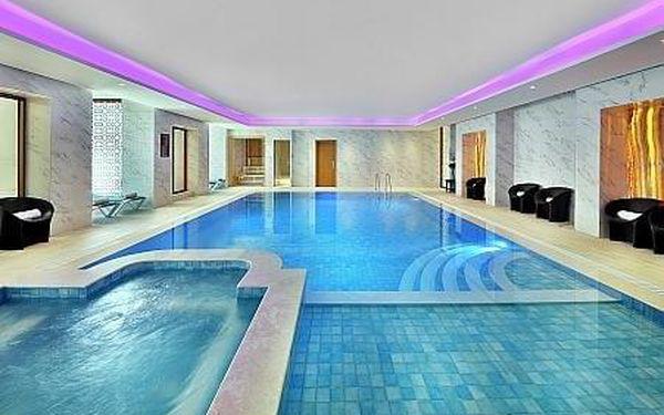 DoubleTree by Hilton Resort & Spa Marjan Island léto, Arabské emiráty, letecky, polopenze4