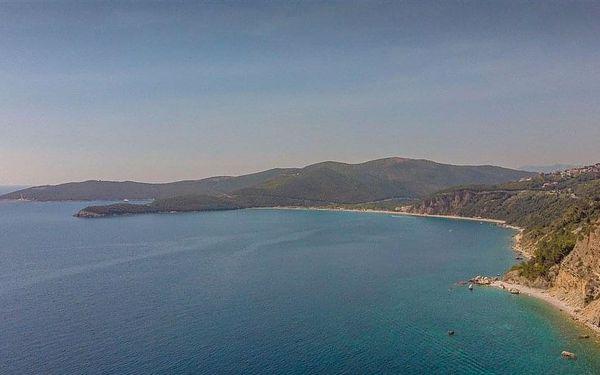 Hotel POSEIDON, Černá Hora, Budvanská riviéra, Jaz, Budvanská riviéra, vlastní doprava, polopenze3