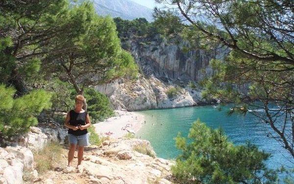 28.06.2020 - 07.07.2020 | Chorvatsko, Střední Dalmácie, autobusem na 10 dní polopenze2