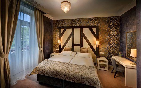 Akciový wellness pobyt v exkluzivním historickém hotelu ve Vysokých Tatrách, Vysoké Tatry, vlastní doprava2
