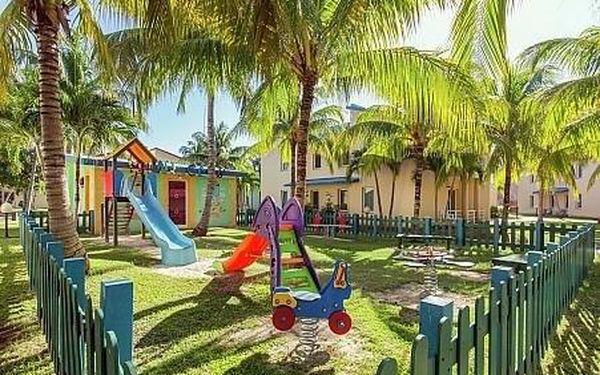 Be Live Turquesa, Kuba, letecky, all inclusive3