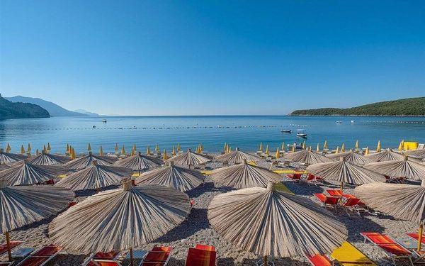 Hotel POSEIDON, Černá Hora, Budvanská riviéra, Jaz, Budvanská riviéra, vlastní doprava, polopenze4
