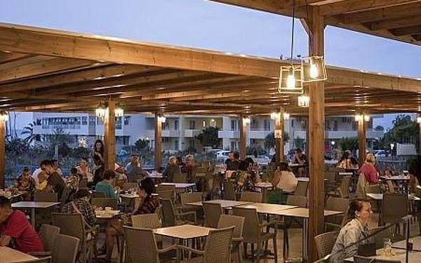 Fereniki Beach HTL & Resort, Kréta, letecky, all inclusive5