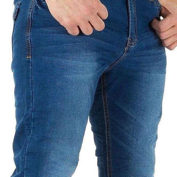 Pánské jeansy Edo Jeans3