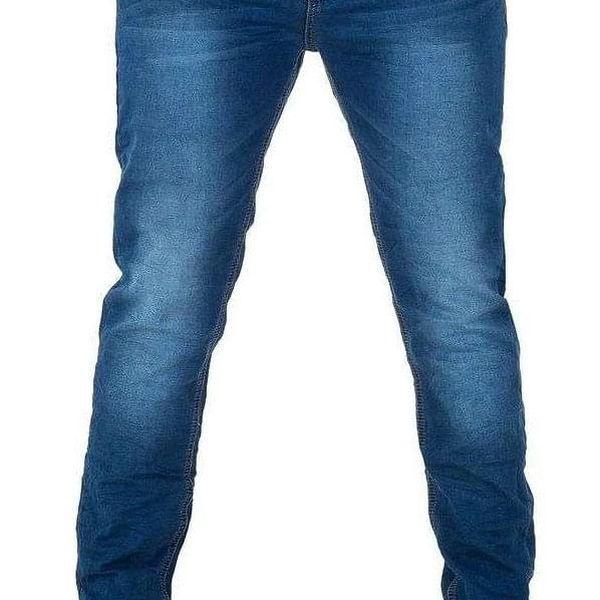 Pánské jeansy Edo Jeans4