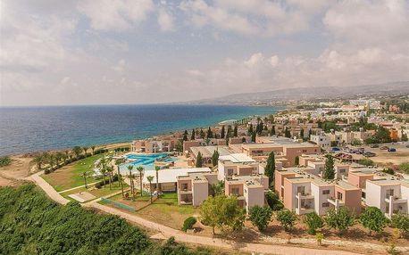 Kypr - Paphos letecky na 8-12 dnů, all inclusive