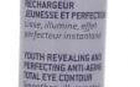NUXE Nuxellence 15 ml protivrásková oční péče tester pro ženy