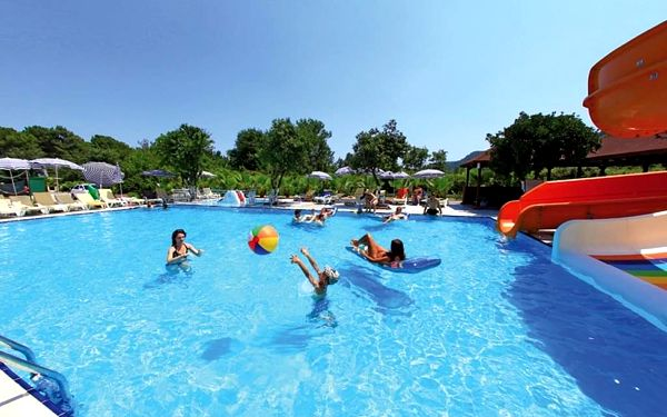 GOLDEN SUN, Kemer, letecky, all inclusive5