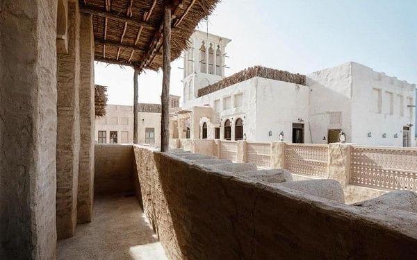 Hotel Al Seef Heritage