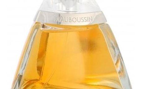 Mauboussin Mauboussin 100 ml parfémovaná voda pro ženy