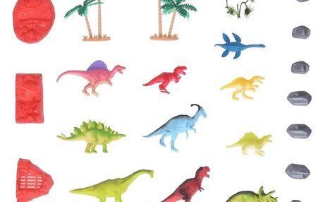 Koopman Sada Dinosauří rodina, 22 ks