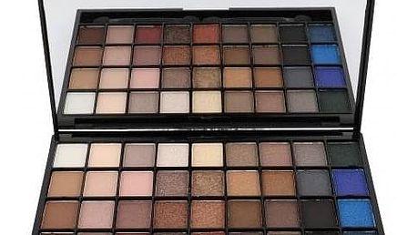 Makeup Revolution London I Heart Makeup Explicit Content Palette 28 g paletka očních stínů pro ženy
