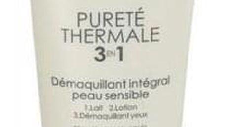 Vichy Pureté Thermale 3in1 300 ml nemastná čisticí emulze pro citlivou pleť pro ženy