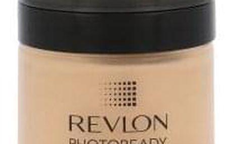 Revlon Photoready Airbrush Effect SPF20 30 ml lehký tekutý make-up pro ženy 002 Vanilla