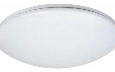 Rabalux 2636 Ollie stropní LED svítidlo s dálkovým ovládáním, bílá