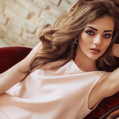 Relaxační balíčky: kosmetika, manikúra i pedikúra