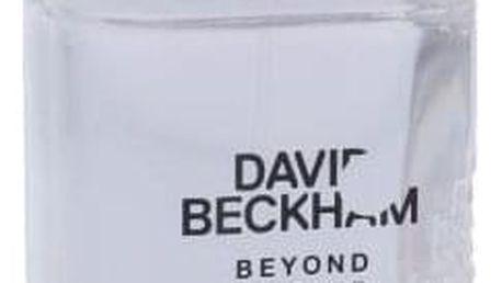 David Beckham Beyond Forever 90 ml toaletní voda pro muže