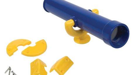 KBT Dětský teleskop modrý