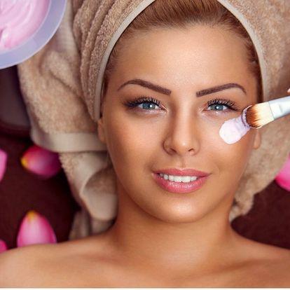 Dárkové poukazy do kosmetického salonu