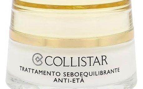 Collistar Anti-Age Sebum Balancing Treatment 50 ml omlazující pleťový krém pro ženy