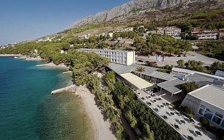 Chorvatsko - Omiš na 8-15 dnů, all inclusive