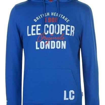 Pánská stylová mikina Lee Cooper