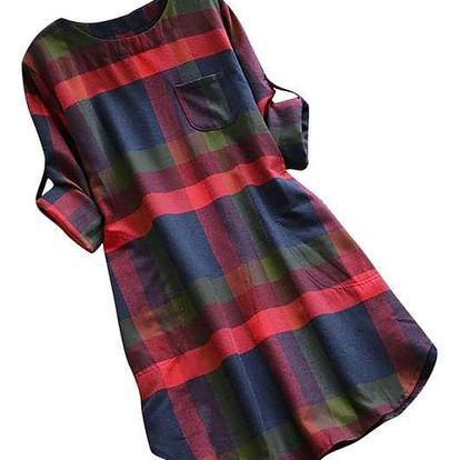 Dámské šaty Menchie - dodání do 2 dnů