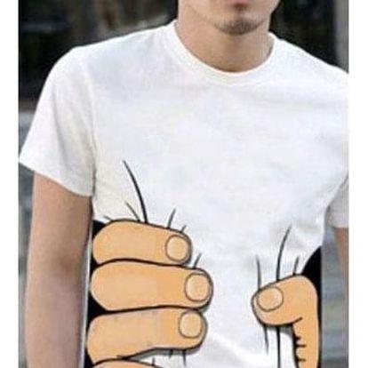 Tričko v originálním designu - dodání do 2 dnů