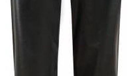 Motorkářské nepromokavé kalhoty s reflexními prvky - Zelená-5 - dodání do 2 dnů