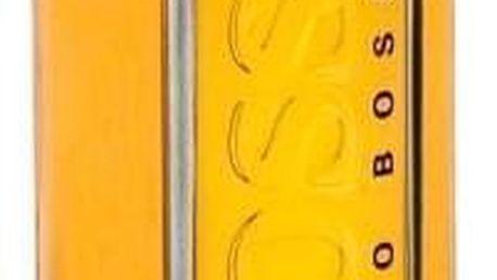 HUGO BOSS Boss The Scent 100 ml voda po holení pro muže