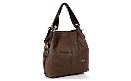Dámská kabelka pro každodenní nošení - dodání do 2 dnů