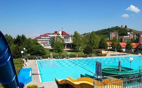 3–8denní wellness Slovinsko | Hotel Lipa*** | Termální bazény, saunový svět a Energy park v ceně