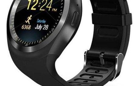 Multifunkční chytré hodinky Vardon - dodání do 2 dnů