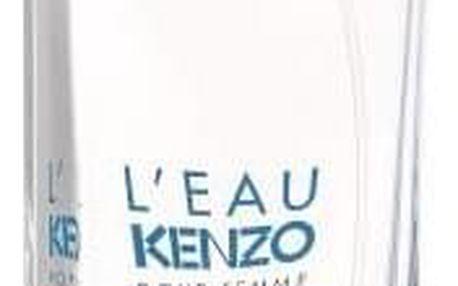 KENZO L´Eau Kenzo Pour Femme 100 ml toaletní voda tester pro ženy