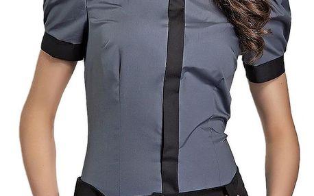 Dámská módní košile