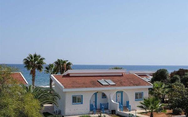 Kypr - Famagusta letecky na 8 dnů