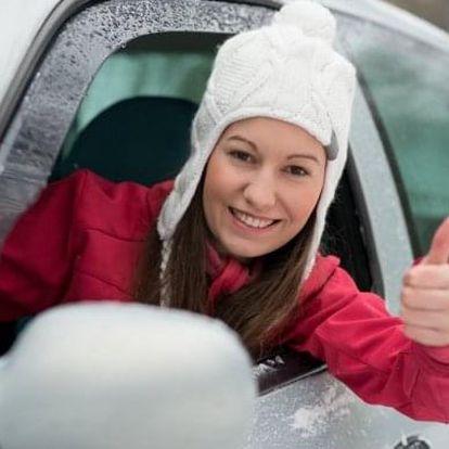 Kompletní a kvalitní ruční mytí interiéru vozu v Time Wash Cars