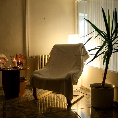 Zdravotní masáž pro relaxaci vašeho těla i duše od odborníka ve svém oboru