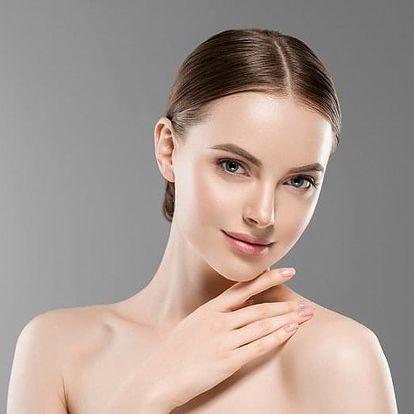 Kosmetické ošetření a dárkové balíčky