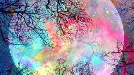 Rozviňte svou kreativitu s kreslením přírody díky barevným krystalkům