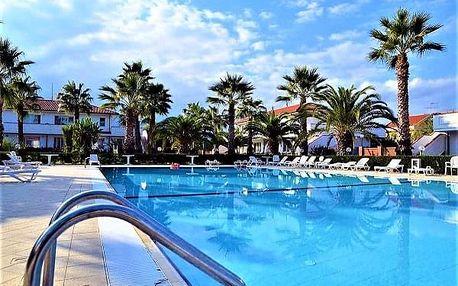 Sicílie, King's House Hotel Resort - pobytový zájezd, Sicílie