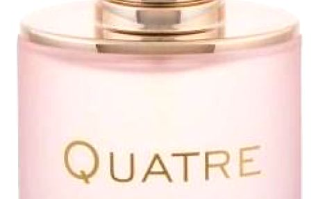 Boucheron Boucheron Quatre En Rose 50 ml parfémovaná voda pro ženy