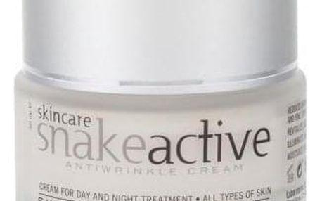 Diet Esthetic Snakeactive 50 ml pleťový krém proti vráskám pro ženy