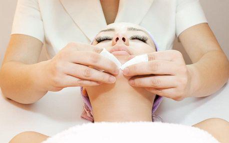 Efektivní ošetření chemickým peelingem pro muže i ženy